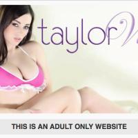 Taylor Vixen Pornstar Review (18+)