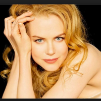 Nicole Kidman Update