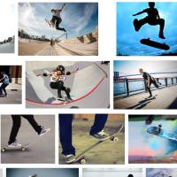 2017 Skateboarding Videos