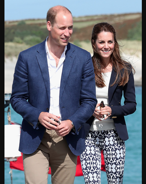 Will & Kate: Royal Baby Number 3