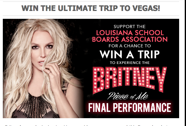 #BritneySpears Leaving Vegas?