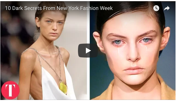 New York Fashion Week Highlights  #NYFW