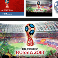 Russia World Cup June 14 - July 15
