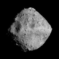 Hayabusa 2 Nears Comet Ryugu