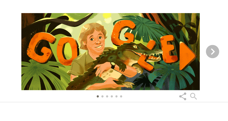Steve Irwin's Legacy Lives On #thecrocodilehunter