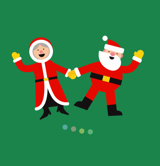 Google Santa Tracker, Working Like a Charm