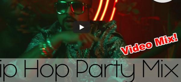 Best Hip Hop Black RnB Remix Mashupp #BBaby #clubbin #kisserspace #videomix